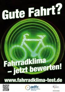10-14 ADFC Fahrradklima-Test